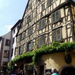 Les P46 en Alsace pour leur 55ème anniversaire 31