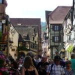 Les P46 en Alsace pour leur 55ème anniversaire 32