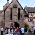 Les P46 en Alsace pour leur 55ème anniversaire 44