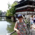Les P46 en Alsace pour leur 55ème anniversaire 76