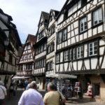 Les P46 en Alsace pour leur 55ème anniversaire 77