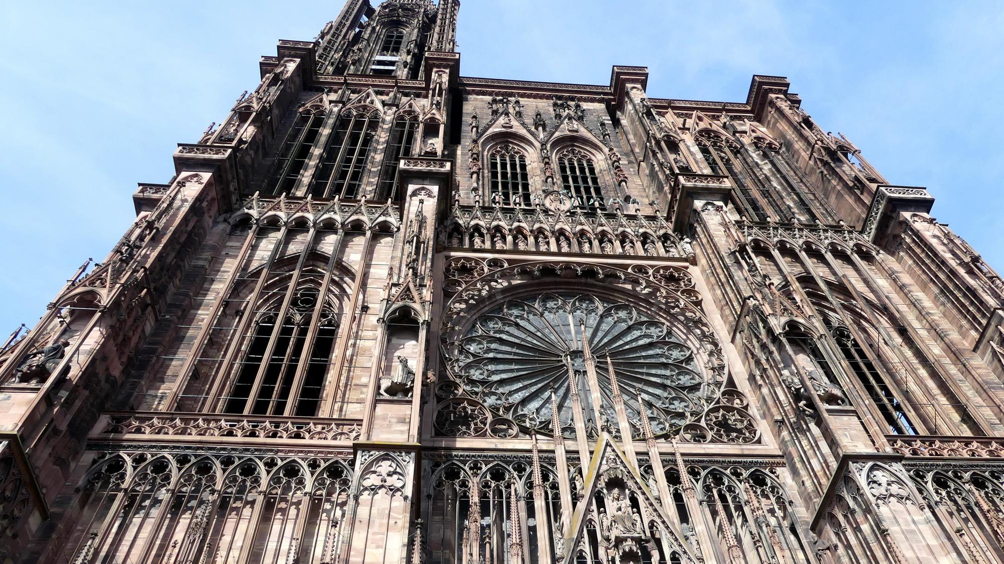 Les P46 en Alsace pour leur 55ème anniversaire 82