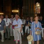 Les P46 en Alsace pour leur 55ème anniversaire 85