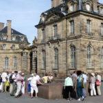 Les P46 en Alsace pour leur 55ème anniversaire 87