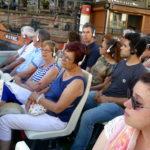 Les P46 en Alsace pour leur 55ème anniversaire 88
