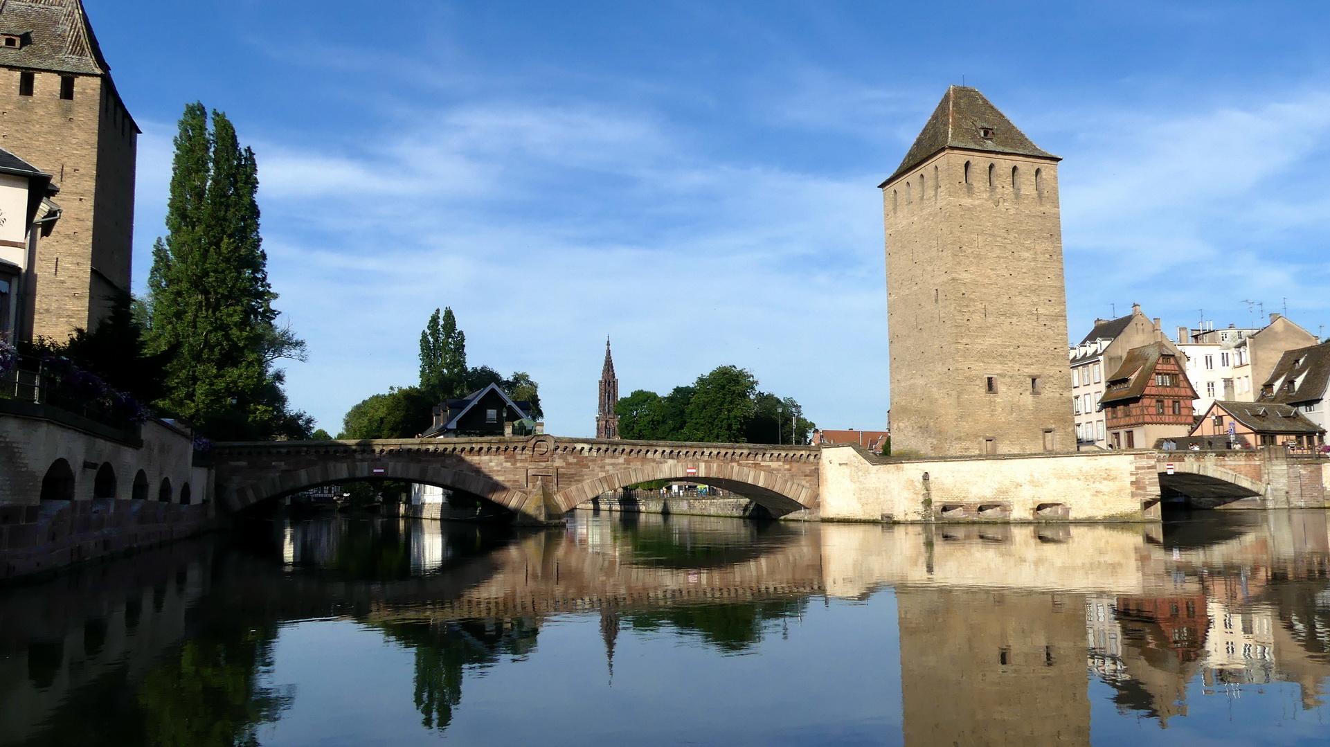 Les P46 en Alsace pour leur 55ème anniversaire 92