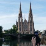 Les P46 en Alsace pour leur 55ème anniversaire 94