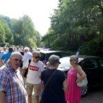 Les P46 en Alsace pour leur 55ème anniversaire 97