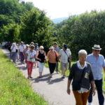 Les P46 en Alsace pour leur 55ème anniversaire 99
