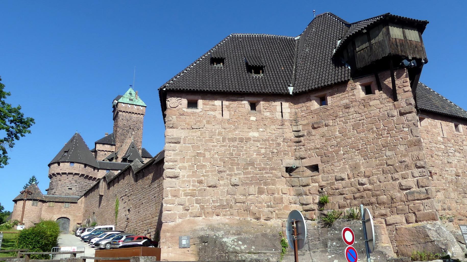Les P46 en Alsace pour leur 55ème anniversaire 109