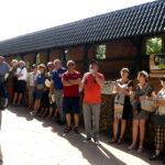 Les P46 en Alsace pour leur 55ème anniversaire 116