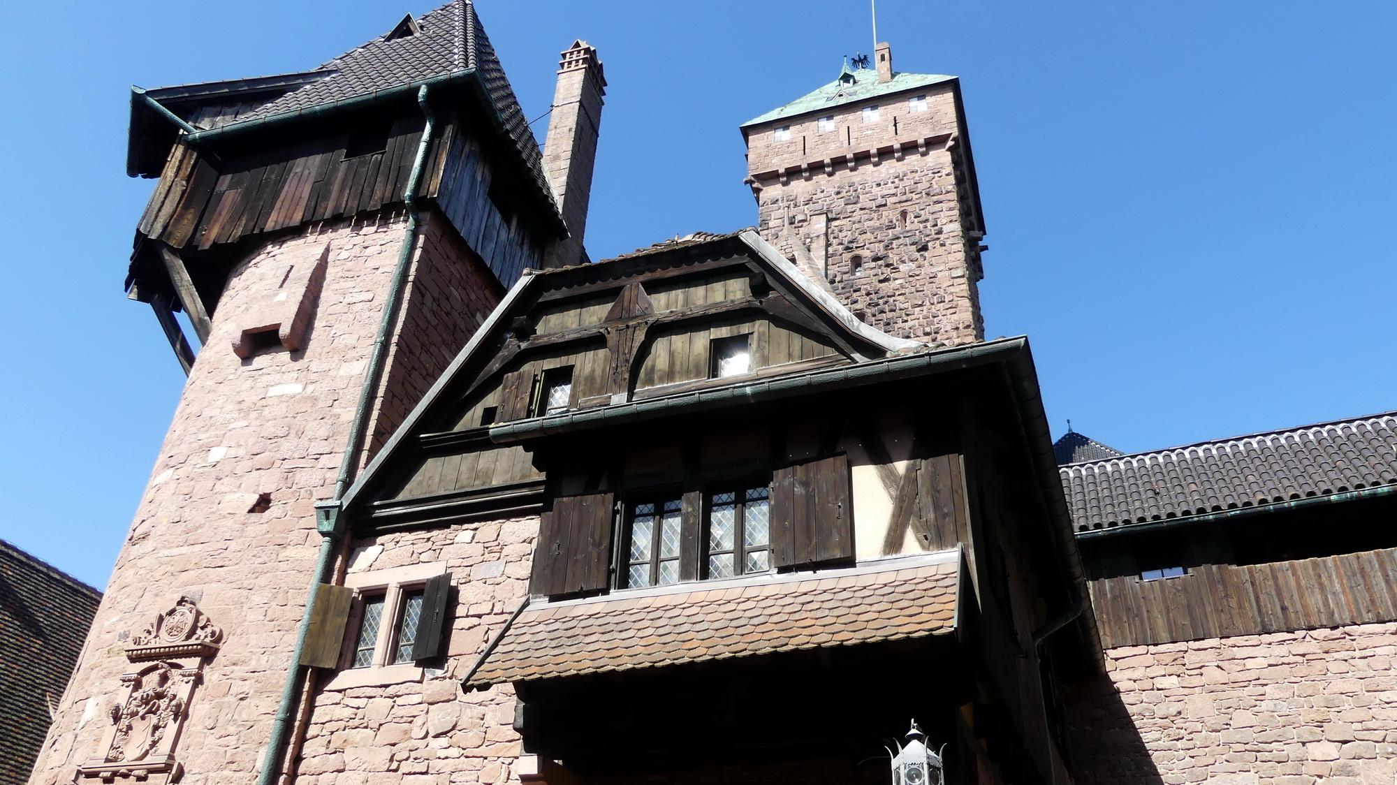 Les P46 en Alsace pour leur 55ème anniversaire 118