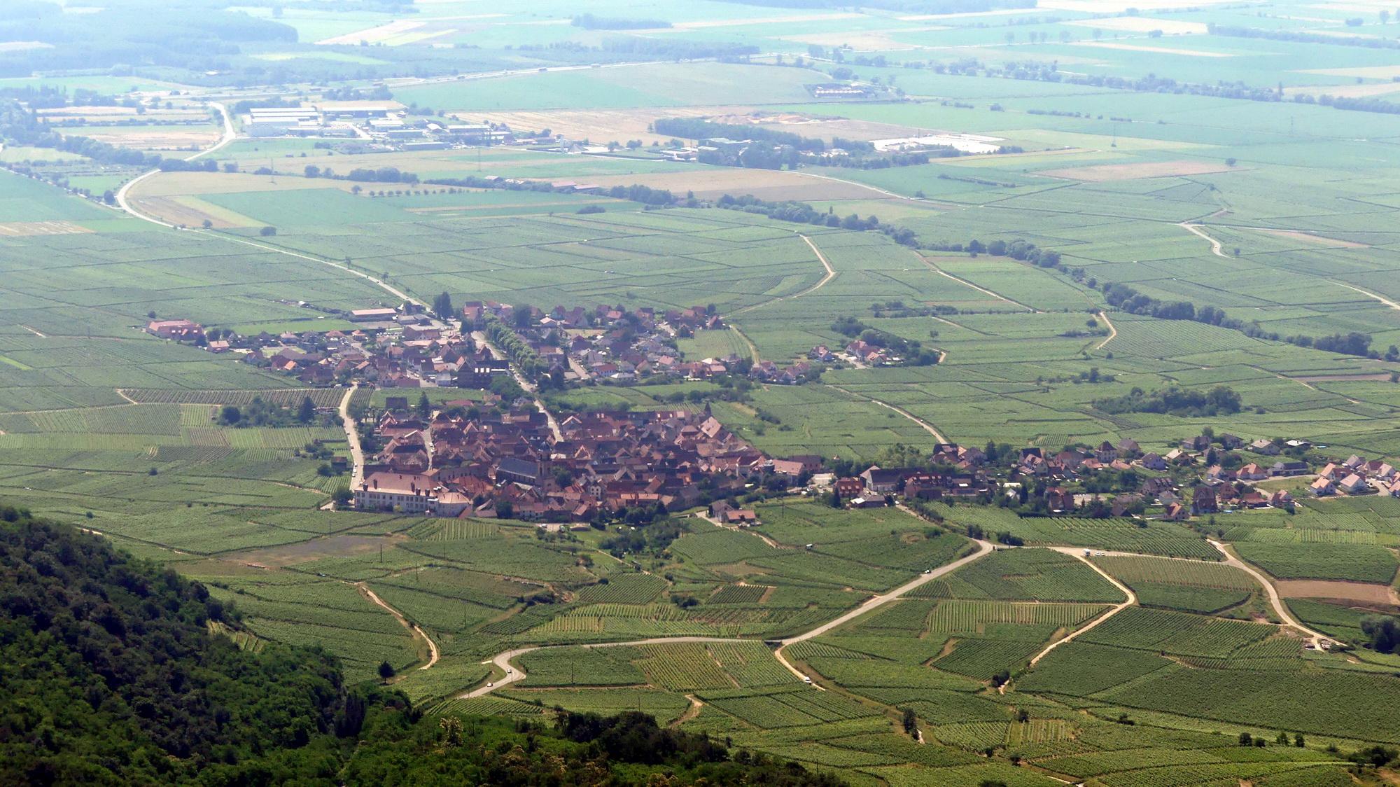 Les P46 en Alsace pour leur 55ème anniversaire 121