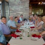 Les P46 en Alsace pour leur 55ème anniversaire 125