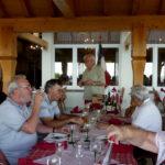 Les P46 en Alsace pour leur 55ème anniversaire 128