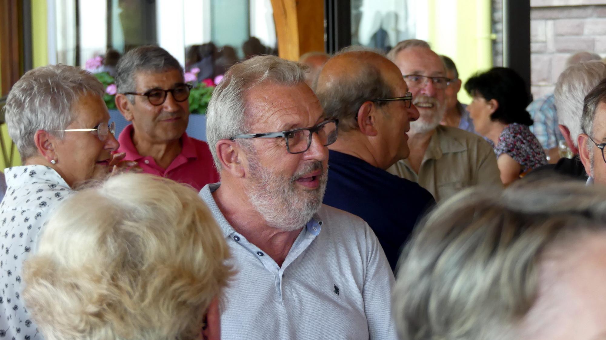 Les P46 en Alsace pour leur 55ème anniversaire 133