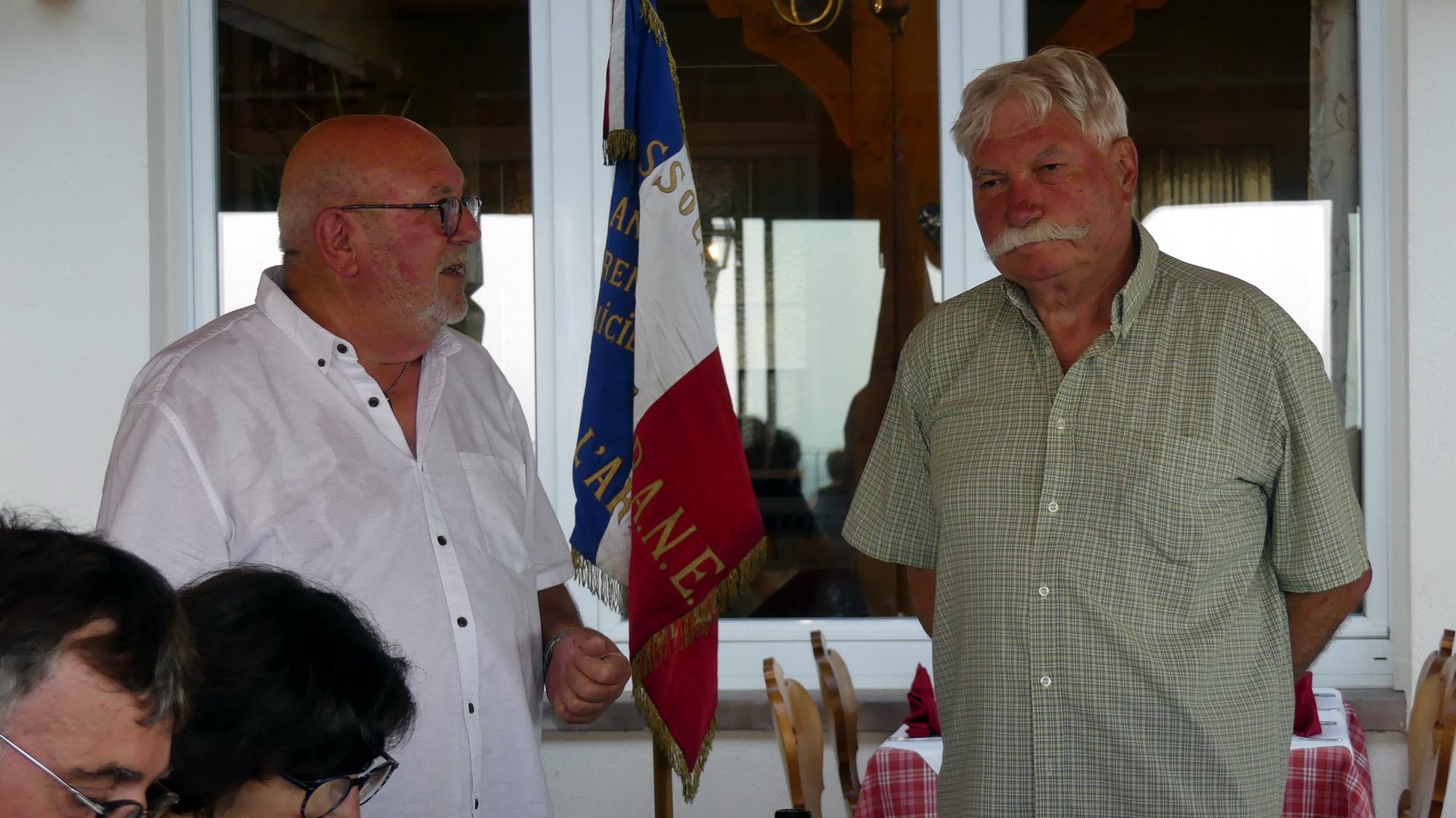 Les P46 en Alsace pour leur 55ème anniversaire 143