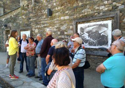 Les arpètes bretons autour du lac de Guerlédan 9