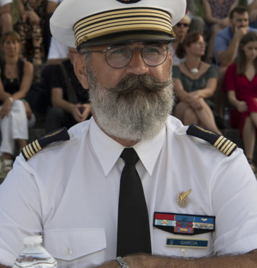 Benoit GARCIA (P85)