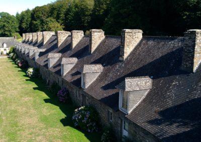 Les arpètes bretons autour du lac de Guerlédan 12