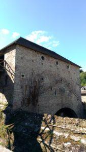 Les arpètes bretons autour du lac de Guerlédan 13