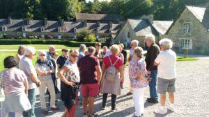 Les arpètes bretons autour du lac de Guerlédan 14
