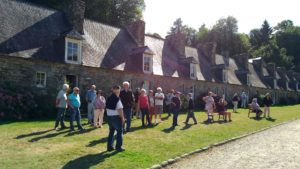 Les arpètes bretons autour du lac de Guerlédan 15