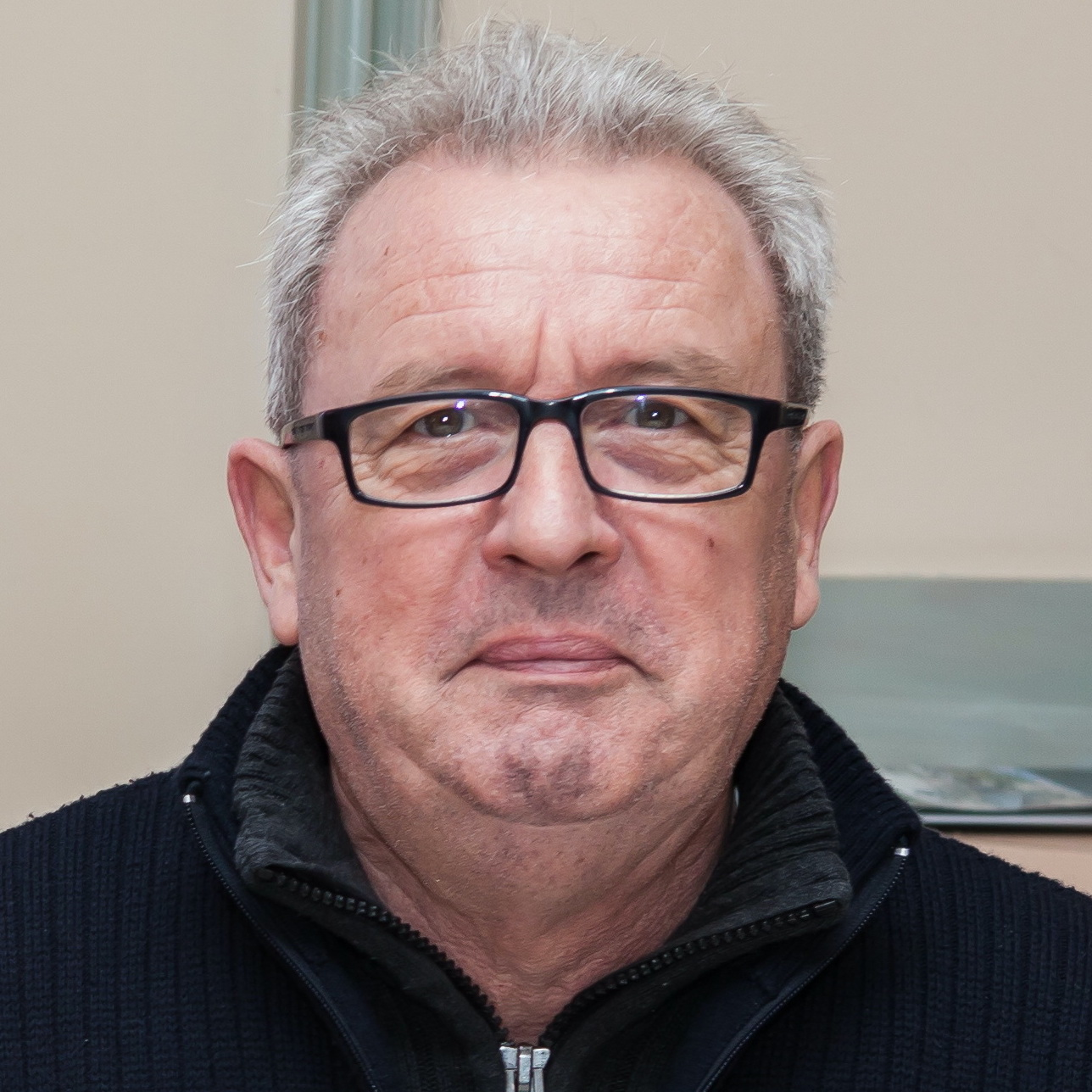 Bernard BIZEAU (P46)