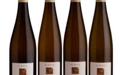 Les Arpètes d'Alsace et de Bretagne au salon Vins et gastronomie à Rennes