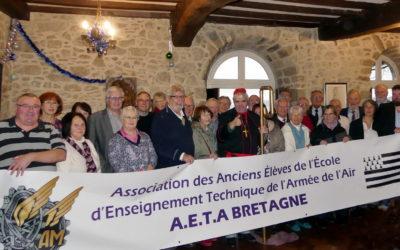 Saint Éloi 2019 en Bretagne.