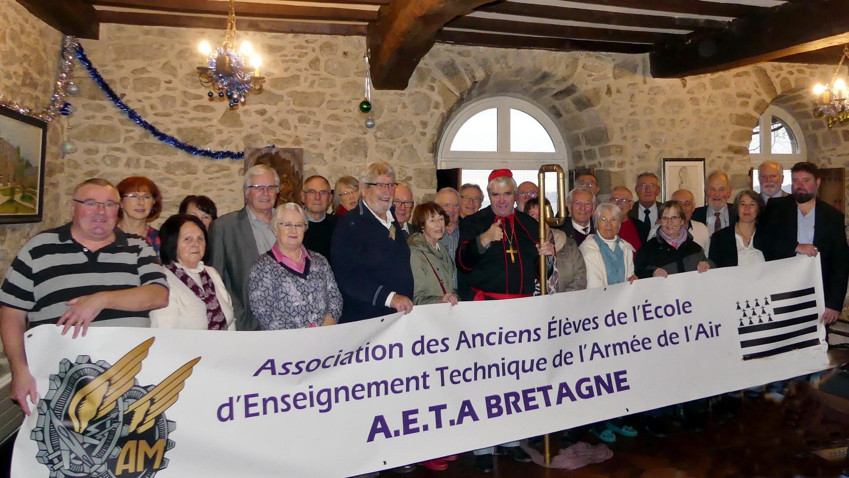 Saint Éloi 2019 en Bretagne. 1
