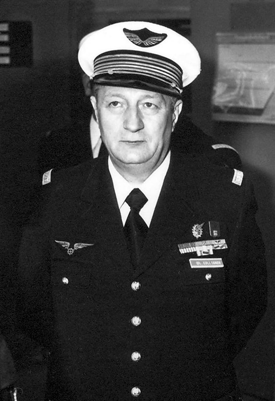Baptême de la Promotion 152 Général Robert COLLIGNON 2