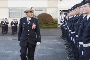 Baptême de la Promotion 152 Général Robert COLLIGNON 34
