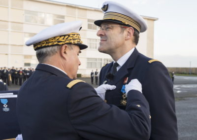 Baptême de la Promotion 152 Général Robert COLLIGNON 37