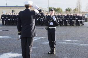Baptême de la Promotion 152 Général Robert COLLIGNON 40