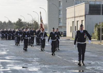 Baptême de la Promotion 152 Général Robert COLLIGNON 51