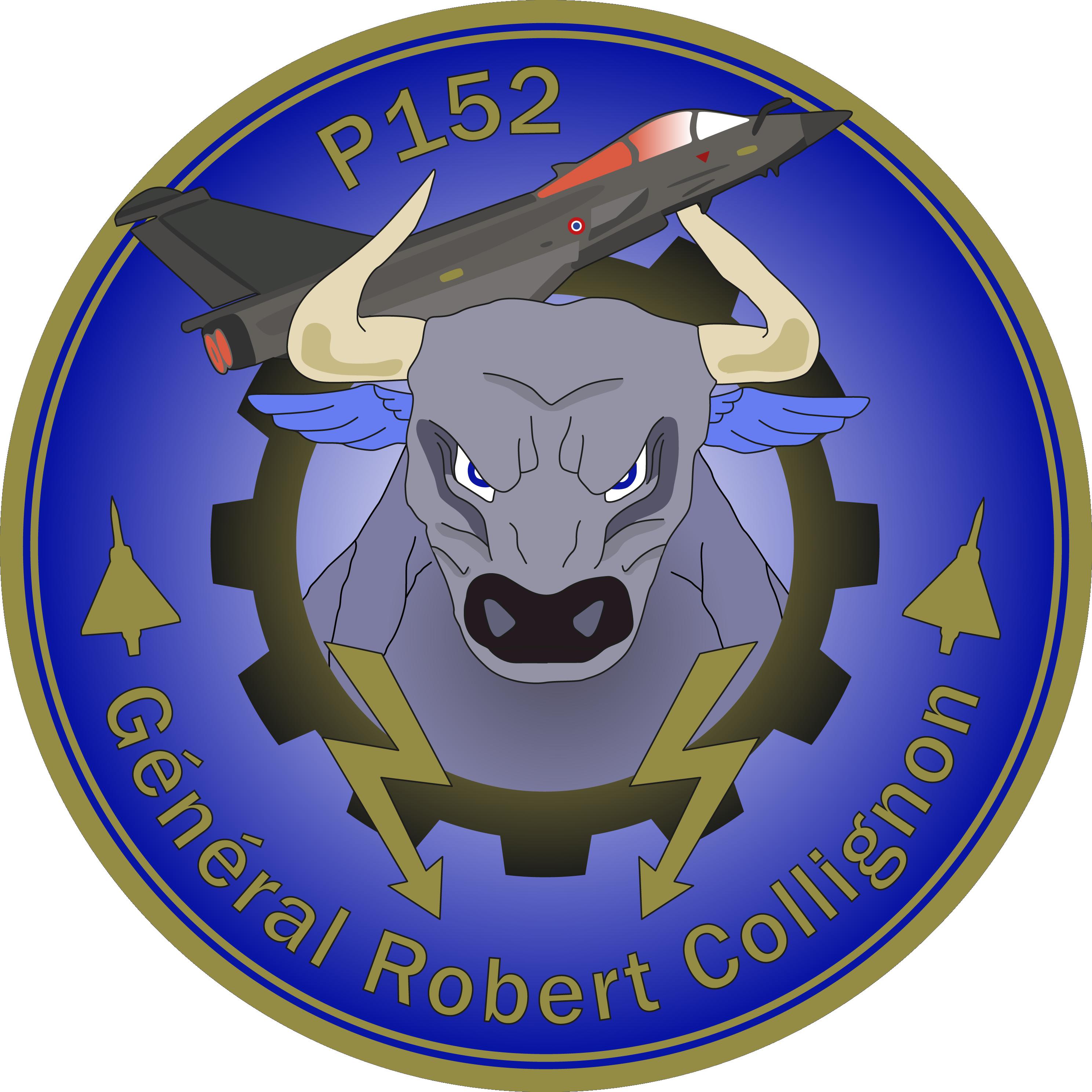 Baptême de la Promotion 152 Général Robert COLLIGNON 1