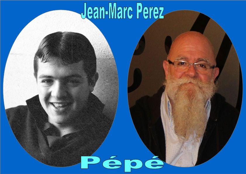 Décès de Jean-Marc PEREZ (P88) 1