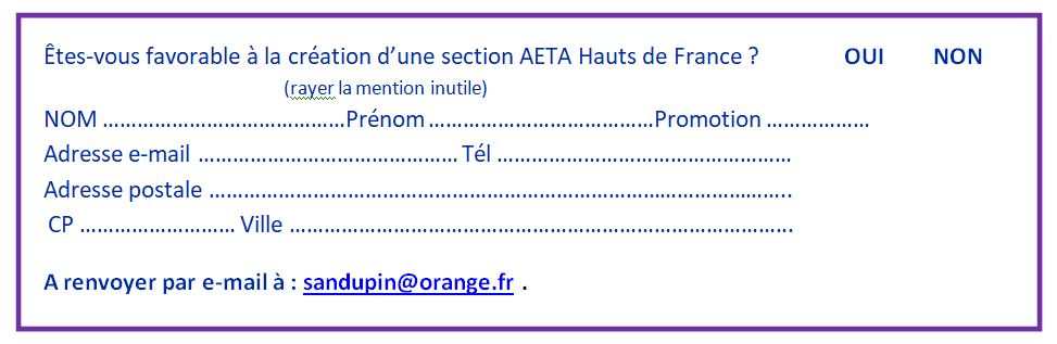 UNE SECTION AETA HAUTS DE FRANCE 3