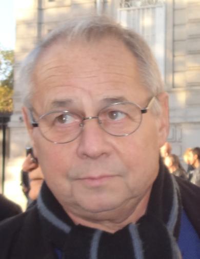 Décès de Jacques BARRAUD (P44) 1