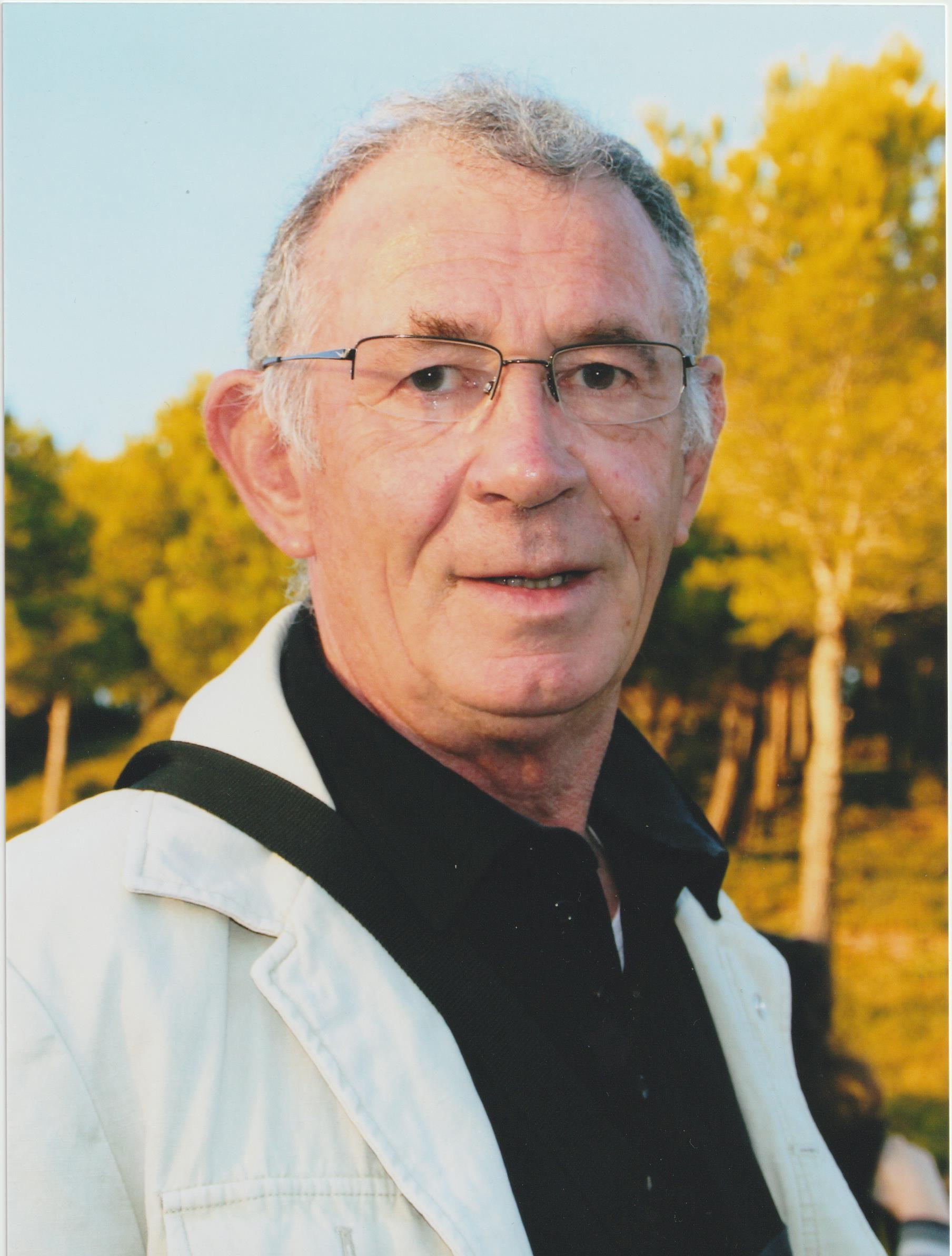 Décès de Robert GAVIOT DOGUILLON (P39) 1