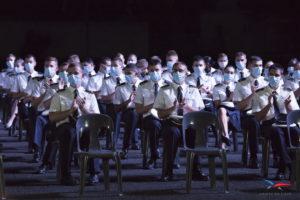 Cérémonie de remise des prix 2020 de l'EETAA 722 - Toutes les photos 47