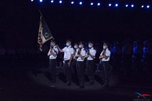 Cérémonie de remise des prix 2020 de l'EETAA 722 - Toutes les photos 62