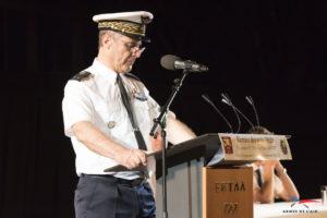Cérémonie de remise des prix 2020 de l'EETAA 722 - Toutes les photos 84