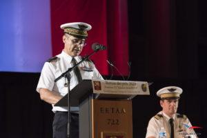 Cérémonie de remise des prix 2020 de l'EETAA 722 - Toutes les photos 86