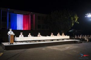 Cérémonie de remise des prix 2020 de l'EETAA 722 - Toutes les photos 87