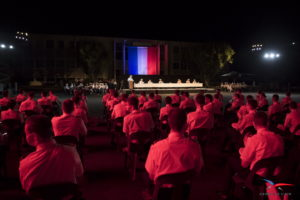 Cérémonie de remise des prix 2020 de l'EETAA 722 - Toutes les photos 89