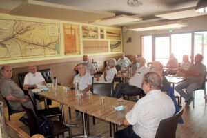 Assemblée générale section AETA Languedoc-Roussillon 3