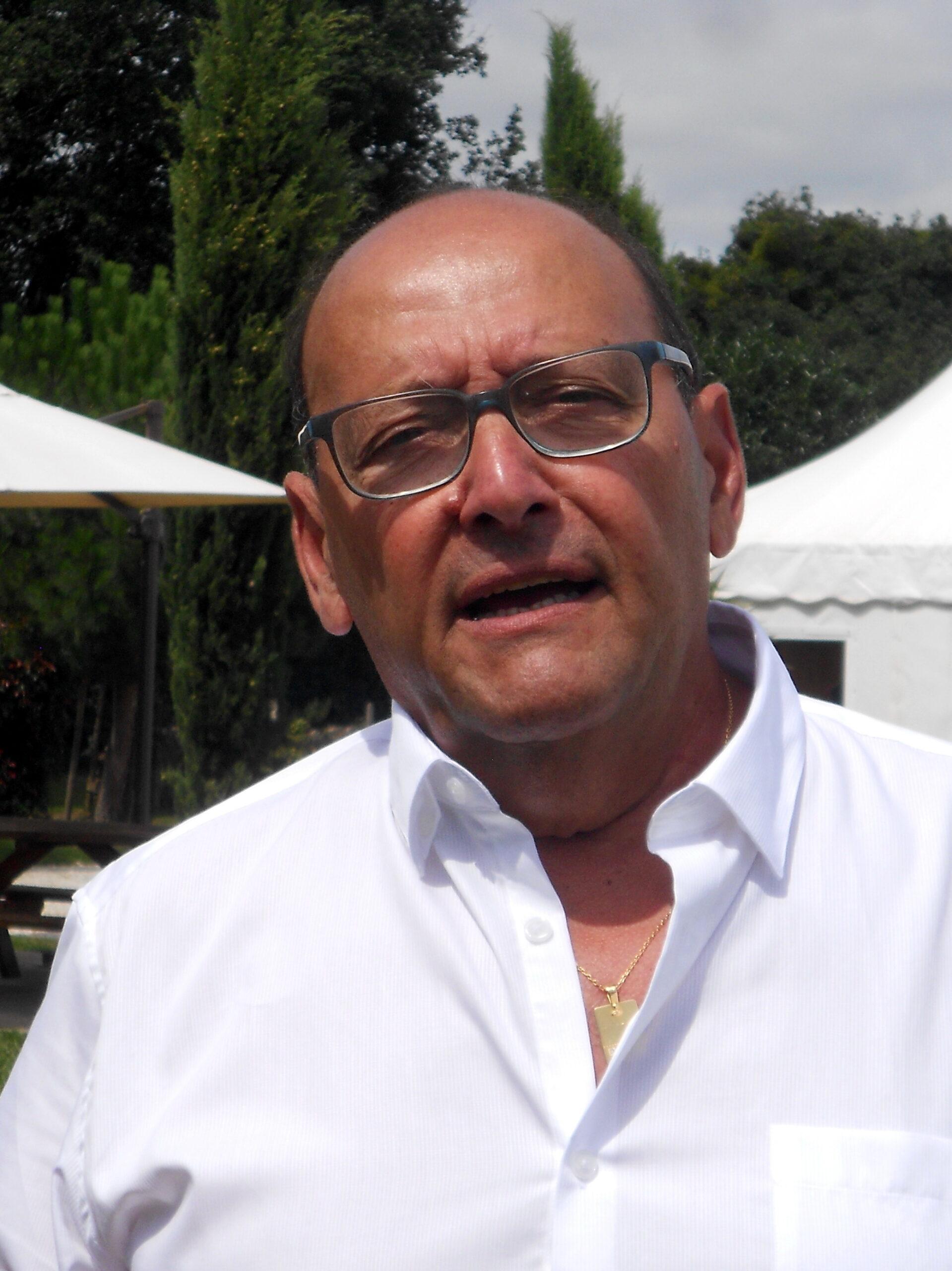 Décès de M. Alain RIGOT ancien éducateur. 1