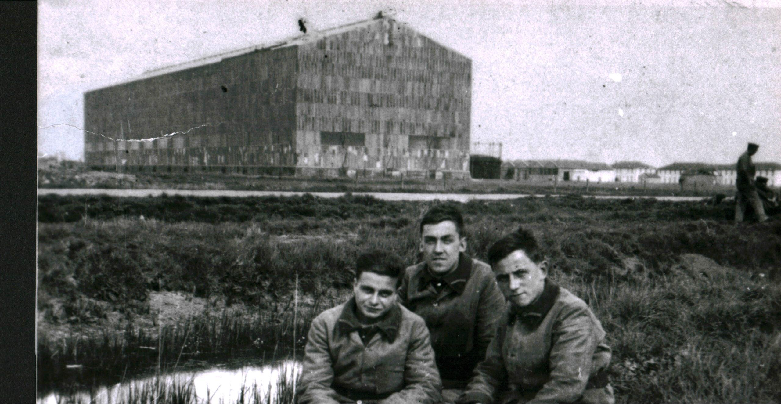 + de 50 années au service des arpètes - DVI 10